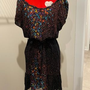 DOROTHY PERKINS Mini Summer Dress Size 12